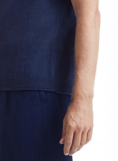 Marco Sweater Linen Barena Venezia