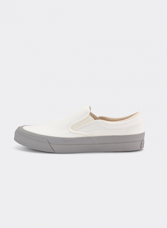 Asahi Slip On Deck Shoes
