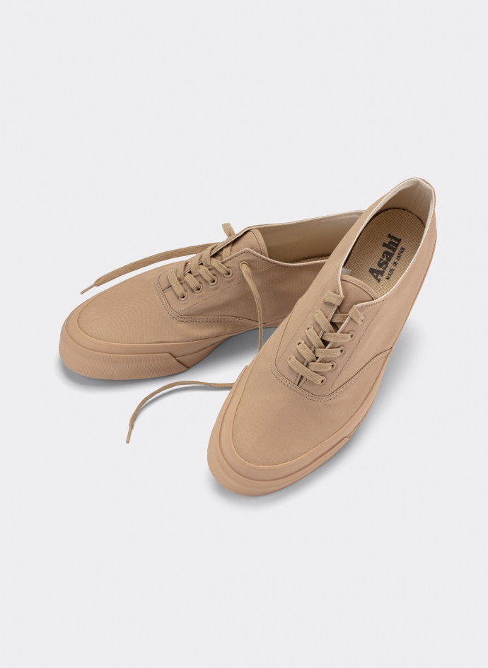 Asahi Deck Shoes Ventile