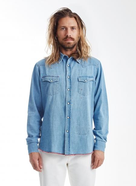 Aviatic Western Shirt