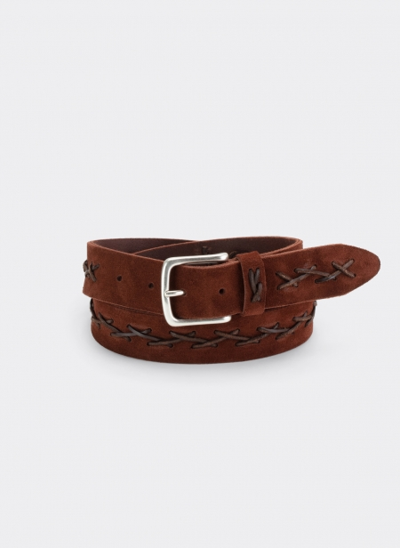 Anderson's Belts