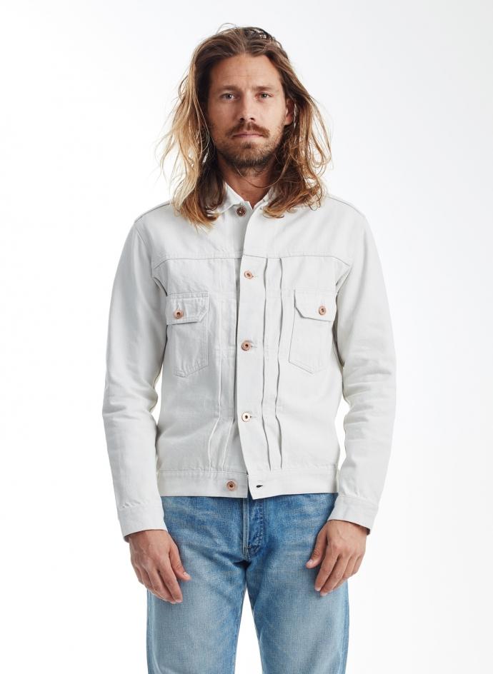 Aviatic Denim Jacket