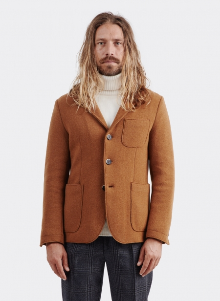 Barena Venezia Slanega Jacket Formentera