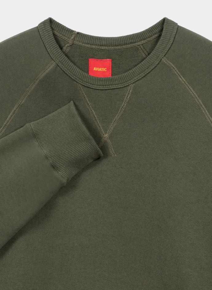 Aviatic Sweatshirt French Terry