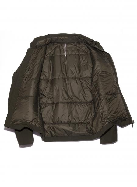 Achron Insulated Jacket Arc'Teryx Veilance