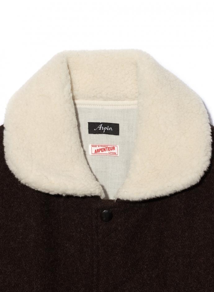 Snap Jacket Bonneval Arpin