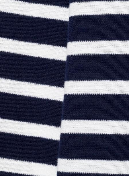 Marinière arpenteur rachel laine