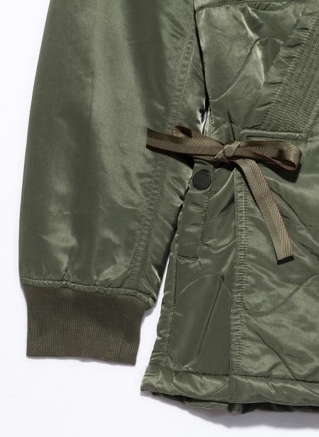 Ma65 Kimono Jacket Japanese Nylon maharishi