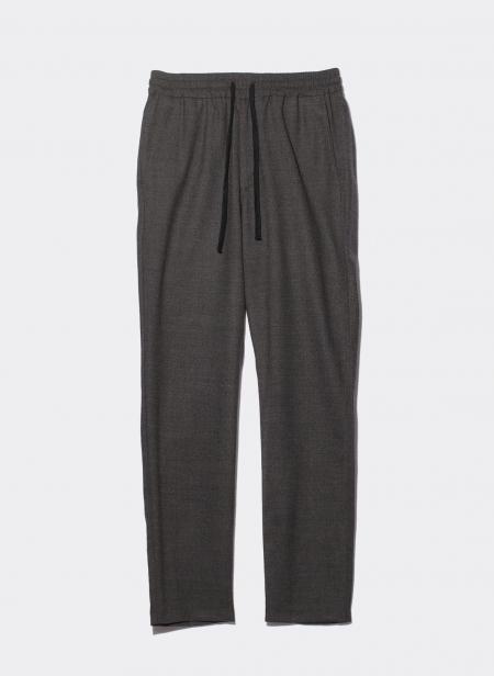 Cosma trousers in cold wool Barena Venezia