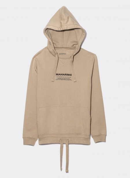 Hooded Sweatshirt Maharishi
