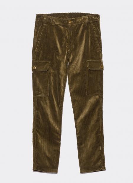 Corduroy Cargo Pants Maharishi