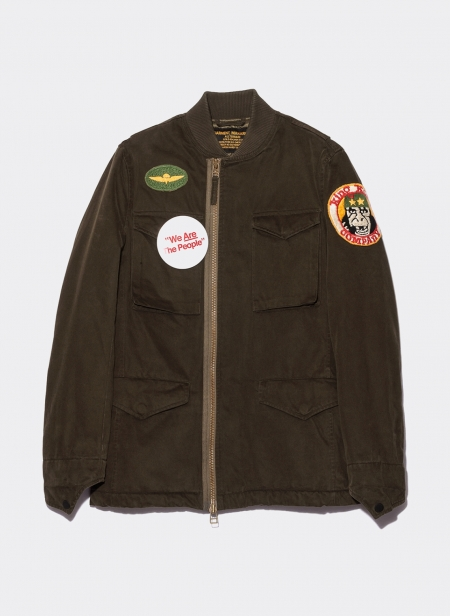 Travis MA65 Jacket Maharishi