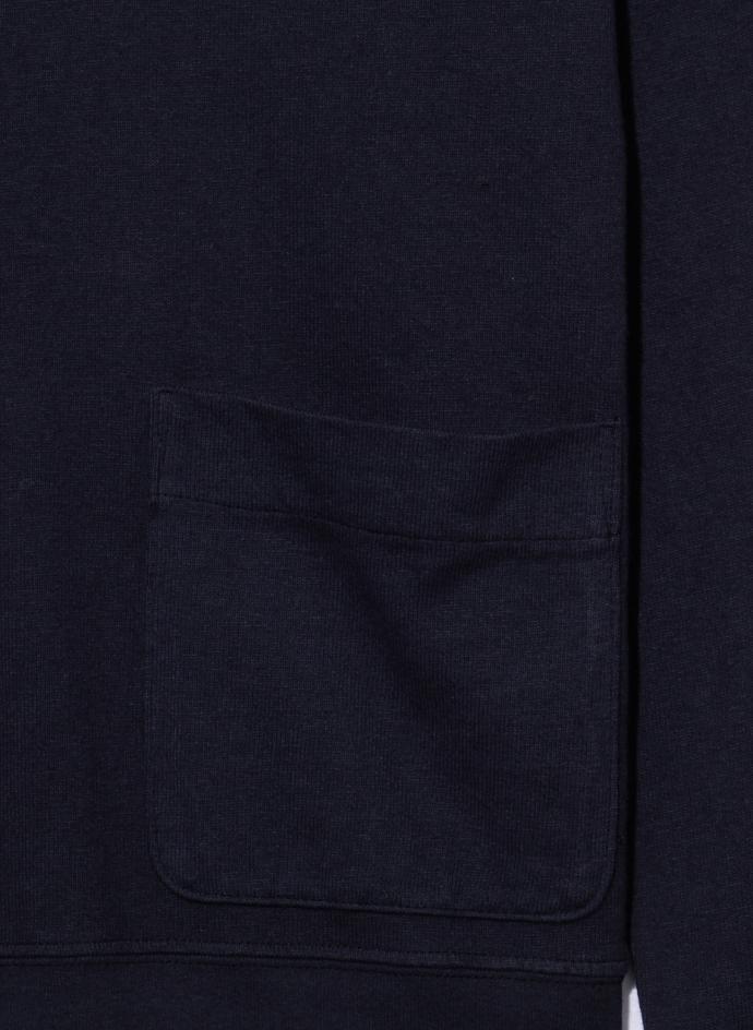 Heavy Oz Pullover Hoodie Velva Sheen