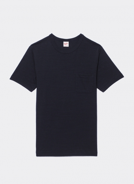 Recycled Ss Cn Tee Velva Sheen