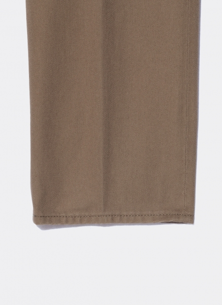 Rag Cotton Twill Wash President's